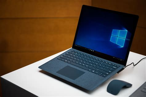 Microsoft Surface Laptop microsoft surface laptop launched running windows 10 s