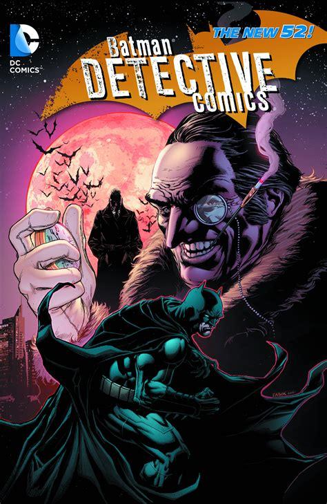 detective comics tp vol previewsworld batman detective comics tp vol 03 emperor penguin n52