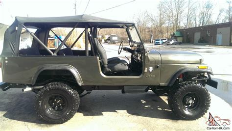 6 Seater Jeep Jeep 6 Passenger
