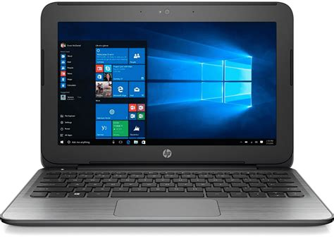 Hp Laptop 11 6 hp 11 pro g2 x1x66u8aba 11 6 inch reviews laptopninja