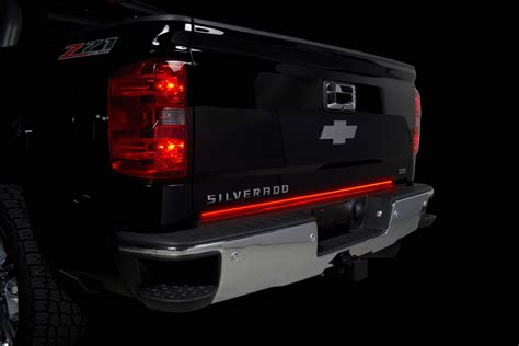 Putco Switchblade Led Tailgate Light Bars Sharptruckcom