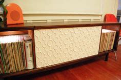 ihome under kitchen cabinet stereo apartment therapy 1000 images about vinyl record furniture on pinterest