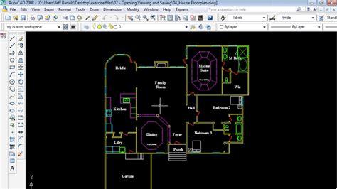 autocad javascript tutorial autocad 2008 essential training