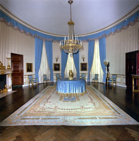 white house blue room white house rooms green blue rooms f kennedy presidential library museum