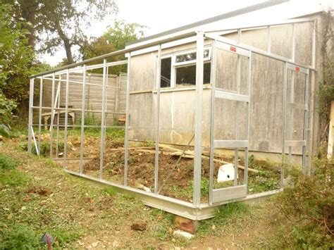 Shed Greenhouse Plans Chicken Greenhouses 187 Transition Culture