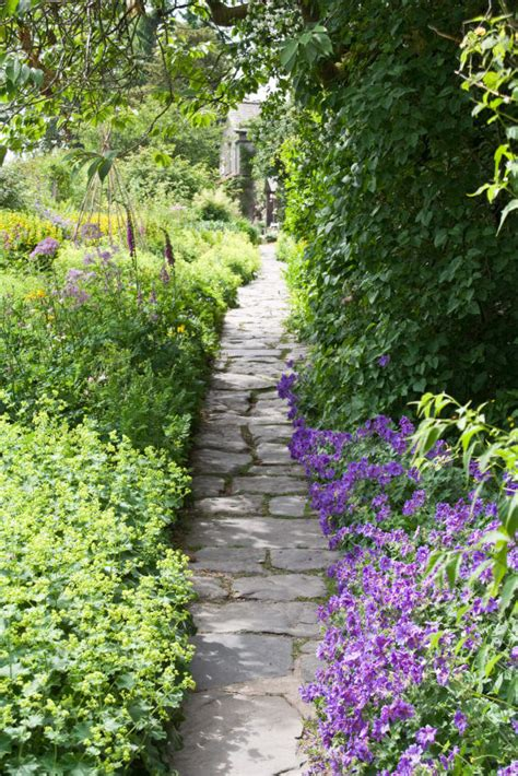 Garden Path 75 Garden Path Ideas And Designs Pictures