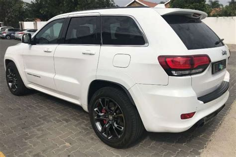 jeep crossover 2014 2014 jeep grand srt8 crossover suv petrol