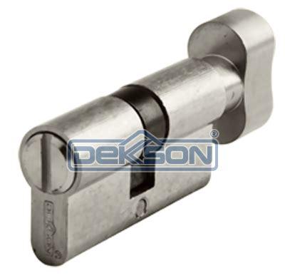 Cilinder Kunci 60 Mm Solid Kuninganank Kunci Solid Dc 02 60 Sn katalog kunci dekkson cylinder multilocks