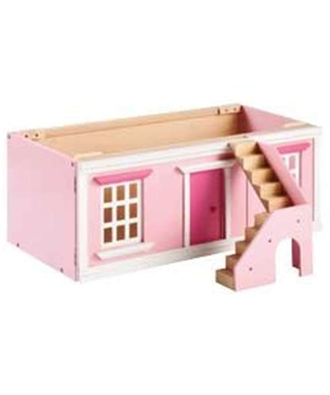 chad valley dolls house furniture chad valley wooden dolls house basement set amazon co uk kitchen home