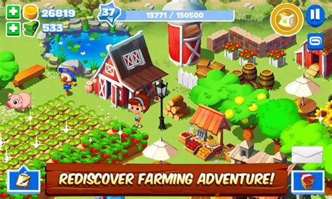 mod game apk new green farm 3 apk mod unlocked apk games download