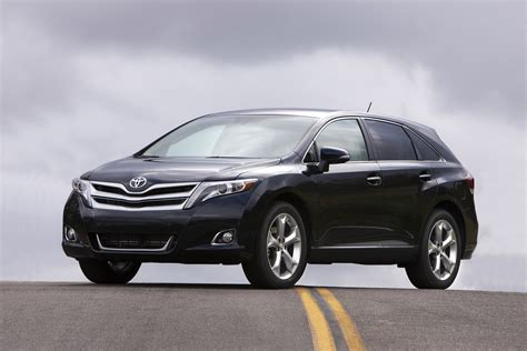 toyota venza 2014 specs 2014 toyota venza review ratings specs prices and photos