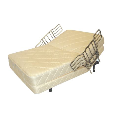 adjustable beds bed rails  magic rail double