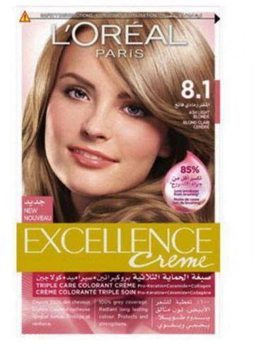 3 x l oreal excellence cr 232 me hair colour no 4 35 caramel brown ebay l oreal excellence cr 232 me hair color light ash 8 1 price from jumia in yaoota