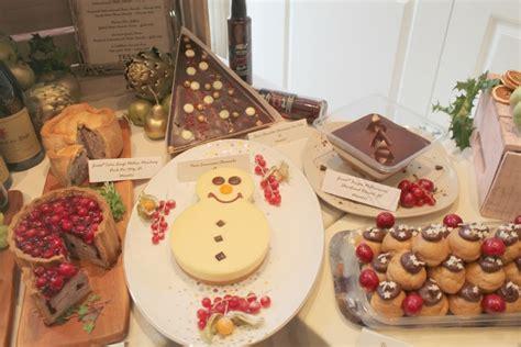 tesco christmas food tesco food gifts in 2015