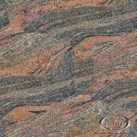 Granite Countertops Names by Granite Colors And Names Indian Juparana Pink Granite
