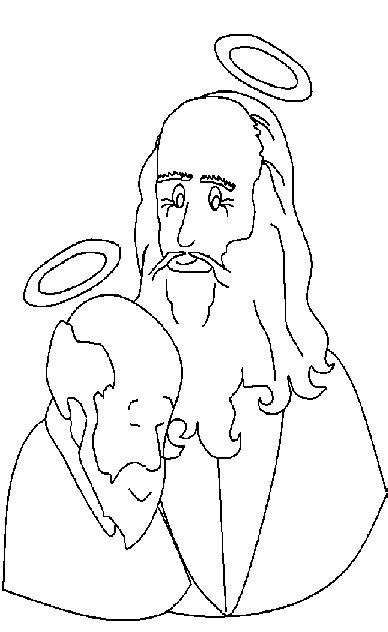 abraham covenant coloring page free coloring pages of abraham and sarah with