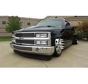 Lowered Chevy Dually Love It Or Hate