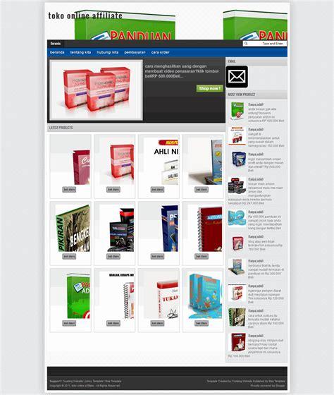 latar belakang membuat online shop blogger online shop