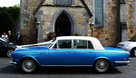 roll royce sky top 10 wedding cars tips on wedding transport