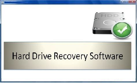 drive recovery software download hard drive recovery software windows hard drive