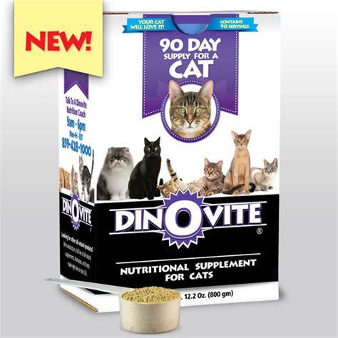 dinovite food dinovite for cats