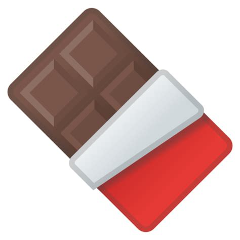 chocolate emoji schokoladentafel emoji quot schokolade emoji quot