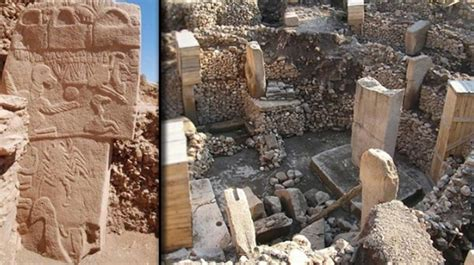 site archaeology books the vulture of gobekli tepe the world s