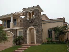 Spanish And Mediterranean House Styles - gallery home designs new post has been published on gallery home designs