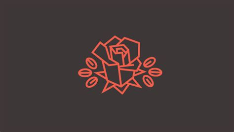 30 awesome rose logo designs freecreatives