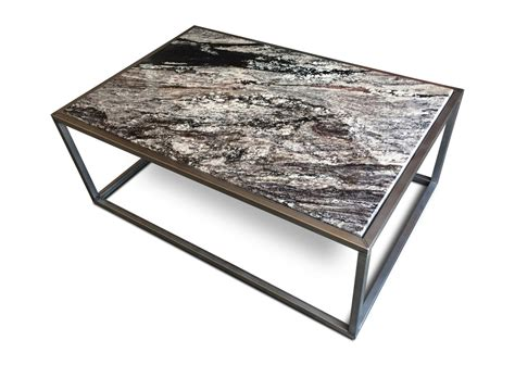 granite top table granite top coffee table round granite top coffee table