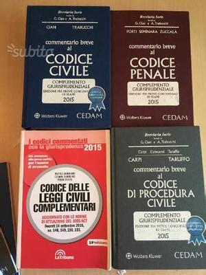 casa editrice cedam codici commentati cedam leggi complementari posot class