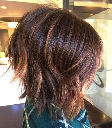 bob hairstyles nz 60 fabulous choppy bob hairstyles medium layered