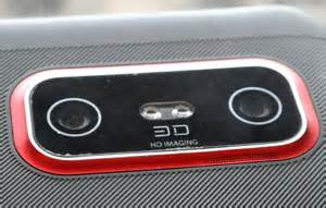htc evo 3d review | the verge