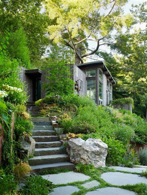 The Cottage Green by Green Cottage In The Mill Valley Forest Woodz