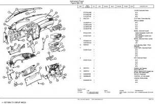 2004 Chrysler Pacifica Parts Chrysler 2 5l Engine Schematic Get Free Image About