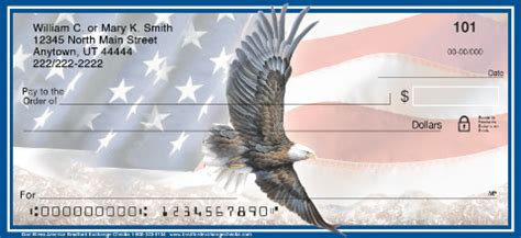 American Background Check Patriotic Checks American Checks Cool Bank Checks