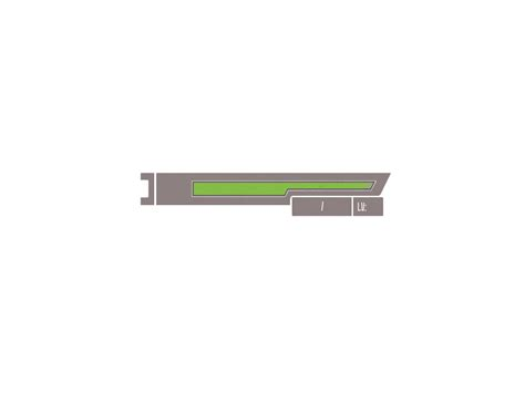 Sword Art Online Blank Health Bar By Nekonaochanx3 On Deviantart Health Bar Template