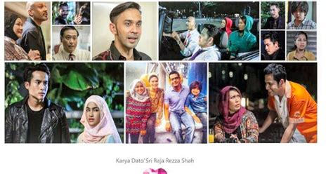 film malaysia terbaru zul ariffin sinopsis film permata hati drama melayu terbaru