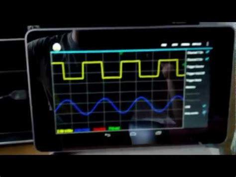 oscilloscope pro apps on google play