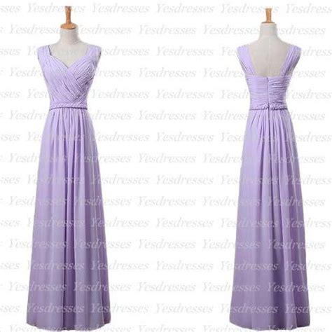 Bridesmaid Dress Material Options - lilac bridesmaid dress bridesmaid dress chiffon