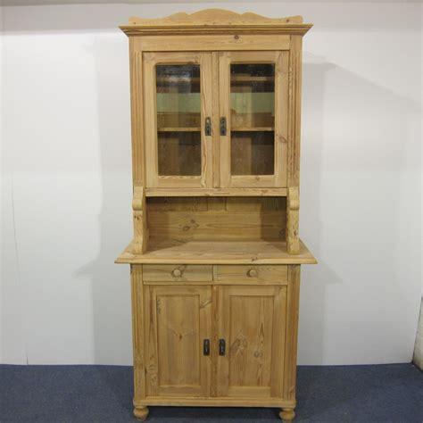 slim antique pine dresser 335060 sellingantiques