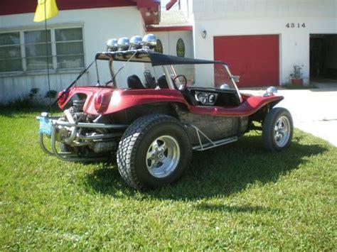 purchase  vw dune buggy manx style  west palm beach florida united states