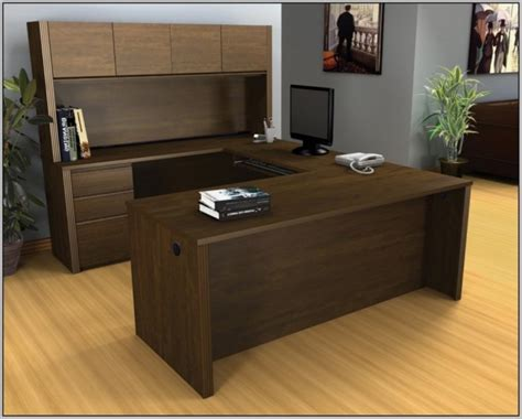 Adjustable U Shaped Desk Office Depot All About House U Shaped Desk Office Depot