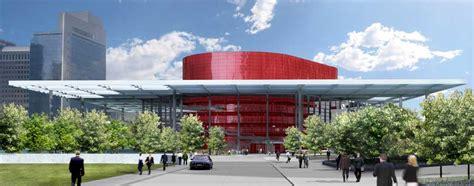 dallas opera house winspear opera house arts building dallas e architect