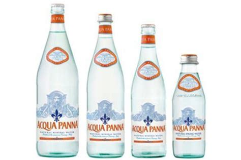 acqua panna mineral water | fromagination | wisconsin