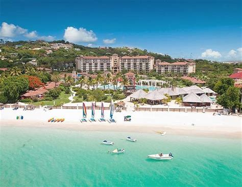 best resorts antigua best honeymoon resort sandals grande antigua resort spa