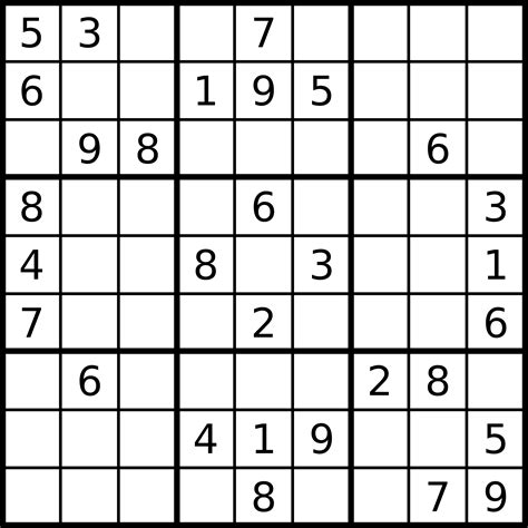 printable sudoku sheets pdf sudoku pdf driverlayer search engine