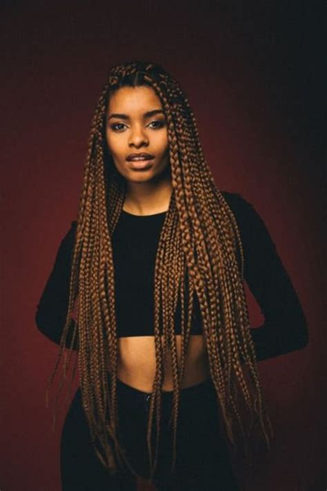red poetic justice braids 57 insanely amazing styles with the poetic justice braid