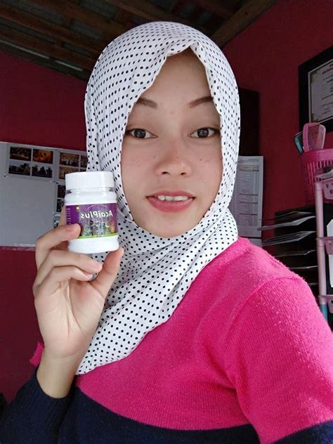 Pelangsing Nasa acaiplus nasa herbal pelangsing alami
