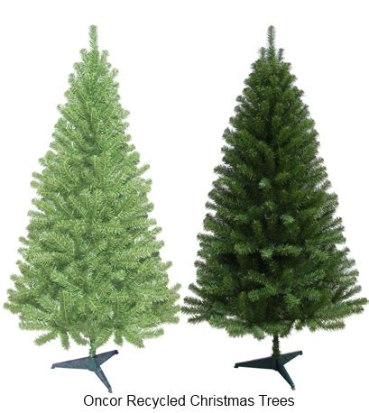 file oncor recycled christmas trees jpg wikipedia
